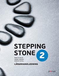 Stepping Stone 2 Lärarhandl 3:e uppl