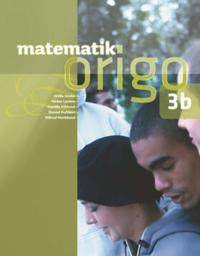 Matematik Origo 3b