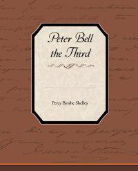 Peter Bell the Third