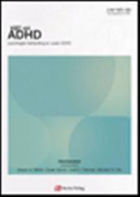KBT vid ADHD : psykologisk behandling av vuxen-ADHD Klienthandbok