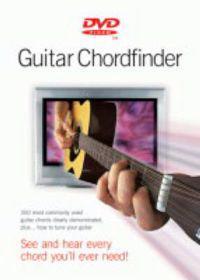 Acoustic Chord Finder