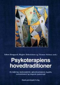Psykoterapiens hovedtraditioner