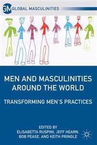 Men and Masculinities Around the World