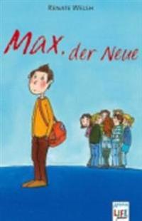 Max, der Neue