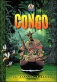 Abrafaxe/Congo