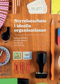 Styrelsearbete i ideella organisationer