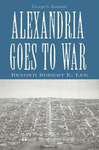 Alexandria Goes To War