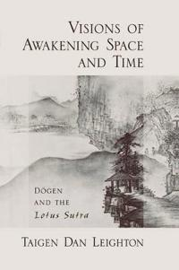 Visions of Awakening Space and Time
