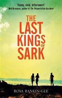 Last kings of sark
