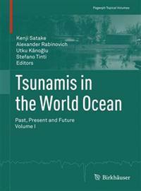 Tsunamis in the World Ocean