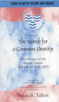 The Search For A Common Identity