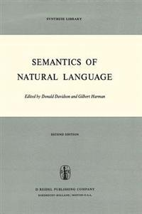 Semantics of Natural Language