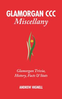 Glamorgan CCC Miscellany