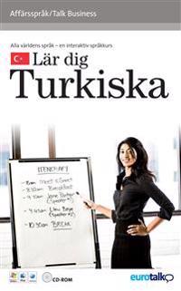 Talk Business Turkiska