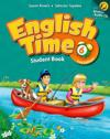English Time: 6: Student Book and Audio CD