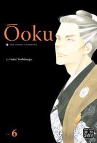 Ooku: The Inner Chambers, Volume 6