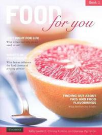 Food for You Book + Cd-rom