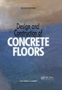 Design And Construction of Concrete Floors