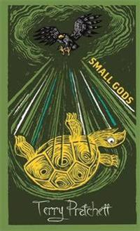Small gods - discworld: the gods collection