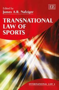 Transnational Law of Sports