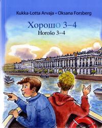 Horoso 3-4 - tekstikirja