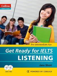 Get Ready for IELTS - Listening