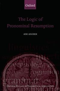 The Logic of Pronominal Resumption