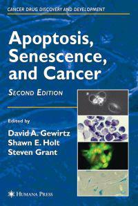 Apoptosis, Sensescence, And Cancer