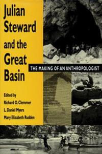 Julian Steward and the Great Basin