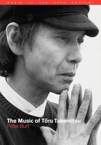 The Music of Toru Takemitsu