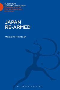 Japan Re-armed