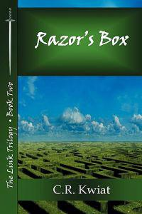 Razor's Box - Book Two of the Link Trilogy