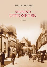 Around Uttoxeter