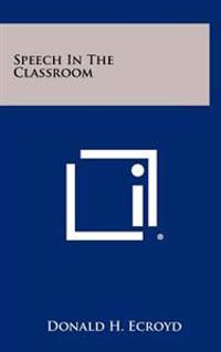 Speech in the Classroom