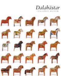 Dalahästar i Dalarnas museum