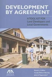 Development by Agreement