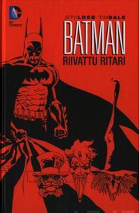 Batman - Riivattu ritari