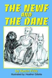 The Newf and the Dane