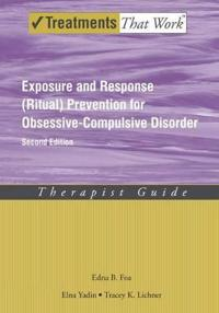 Exposure and Response Ritual Prevention for Obsessive-compulsive Disorder