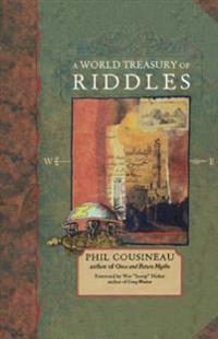 World Treasury of Riddles
