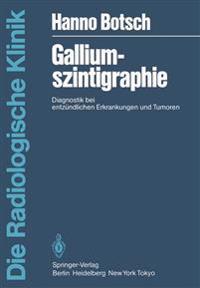 Galliumszintigraphie