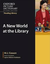 Oxford Picture Dictionary Reading Library