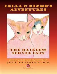 The Hairless Sphynx Cats