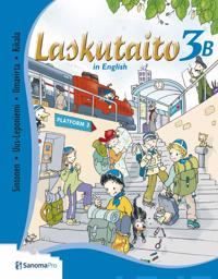 Laskutaito 3B in English