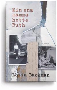Min ena mamma hette Ruth