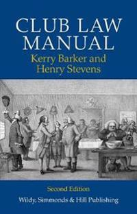Club law manual