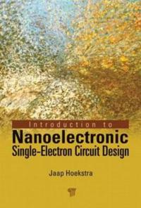 Introduction to Nanoelectronic Single-Electron Circuit Design