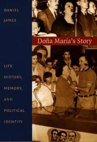 Dona Maria's Story
