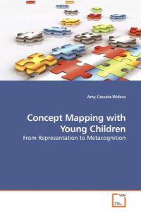 Concept Mapping With Young Children