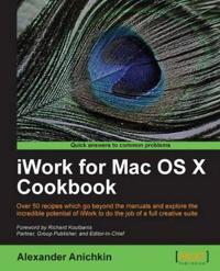 Iwork for MAC Osx Cookbook